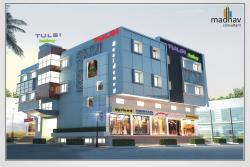 Hotel Tulsi Residency & Restaurant
