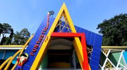 Funtastic Park Subic Bay