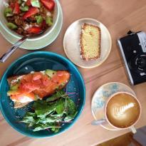 Aloha Cafe