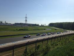Autodrom Smolenskoye Koltso