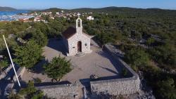 Church of st. Constantius