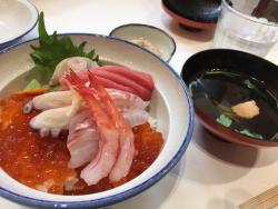 Seafood Ichibire