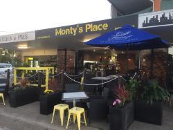 Monty's Place