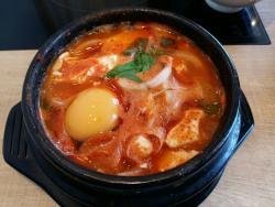 Korean Bibim Kitte Hakata