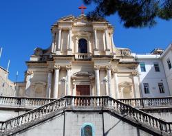Chiesa San Camillo