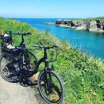Port Quin E-Bike hire