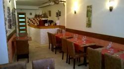 Restaurant la Meridienne