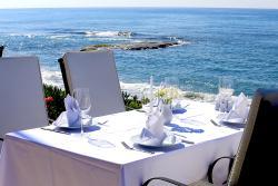 Villa Augusto Restaurant