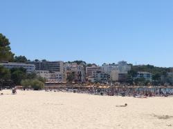 Playa Santa Ponca
