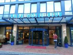 Park Hotel Berlin Neukolln
