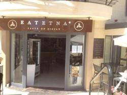 Eat Etna