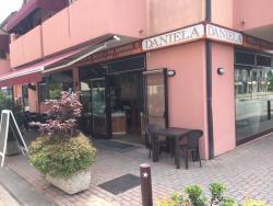 Pizzeria Daniela