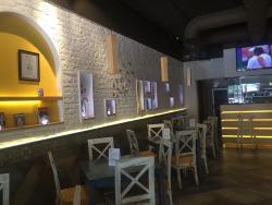 Scola Kitchen & Kaffe'