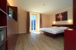 Hotel New Elvezia