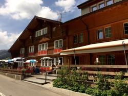 Lehmen, Waldgasthaus