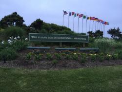 TWA Flight 800 International Memorial