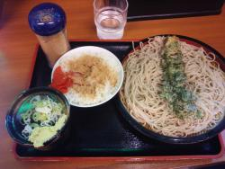 Sobayoshi Kamiyacho