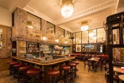 Café Bar ODEON