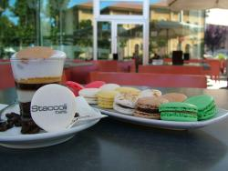 Staccoli Caffe