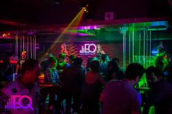 EQ Late Night Club