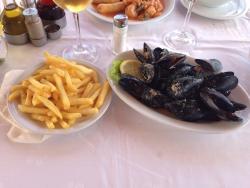 Restaurant Mareta