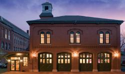 Center for Arts in Natick (TCAN)