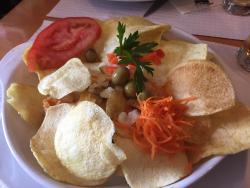 Restaurante Picota