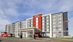 Hampton Inn & Suites by Hilton Medicine Hat