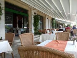 Neptun-Istra Hotel Restaurant