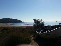 Παραλία Χρηστέα