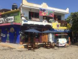 Skandalo Restaurante & Bar