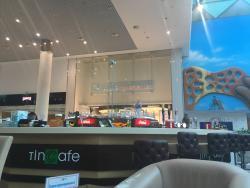 Tink Cafe