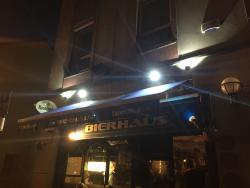 The Bierhaus Cork