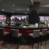 ‪Fourteen Restaurant And Sky Lounge‬