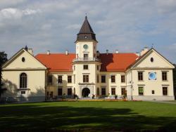 Tarnowski Castle & Residence