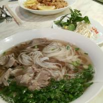 Pho Hoa My Thai