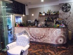Café Vision Art