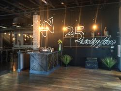 Warehouse 25 sixty five Kitchen + Bar