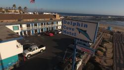Dolphin Cove Motel