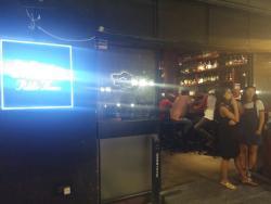 Mate - Pub