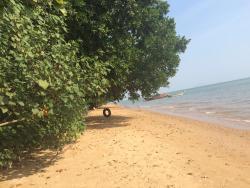 """Totale Entspannung in Krabi (und fast """"alleine"""")"""