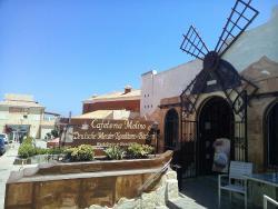 Cafeteria Molino
