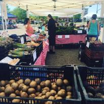 Canby Farmers Market