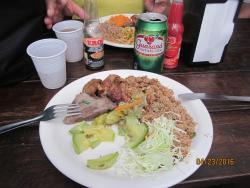 Restaurante Tiradentes