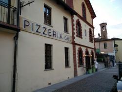 Calu Ristorante Pizzeria
