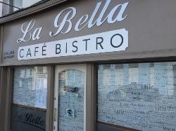 La Bella Bistro Cafe