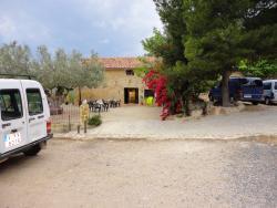 Restaurante El Ramallar