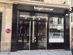 Bagel Corner - Taitbout