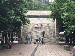 Monumento a Sandro Pertini
