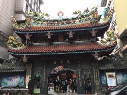 Qiengan Temple